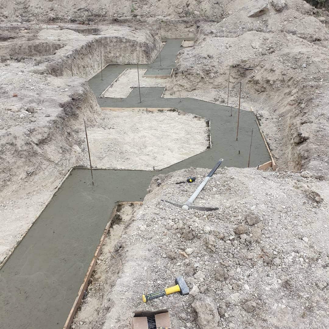 бетон цена новороссийск
